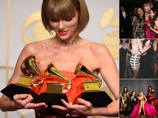 Taylor Swift, Post-Grammys