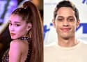 Pete Davidson Confirms Engagement to Ariana Grande: I Feel Like I Won a Contest!