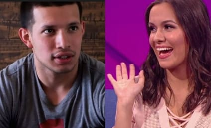 Briana DeJesus Thinks Javi Maybe Cheated on Her