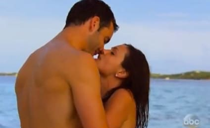 Desiree Hartsock: Already Bored With Chris Siegfried?