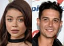 Sarah Hyland and Wells Adams: Dating! See Their Stranger Things Costumes!