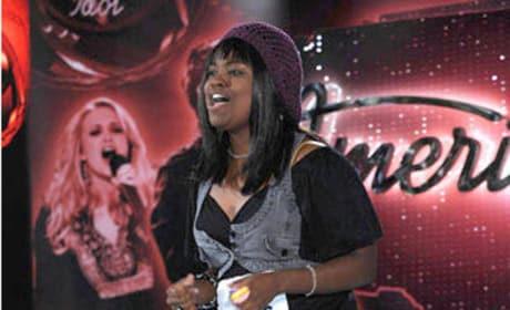 Paige Miles