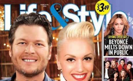 Blake Shelton and Gwen Stefani: Planning $2 Million Wedding?