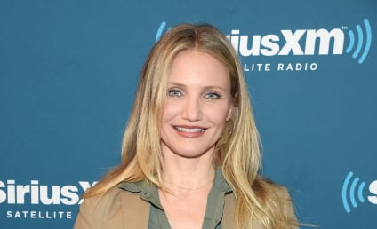 Cameron Diaz Turns 45: Read Her Husband's Cute Birthday Message!