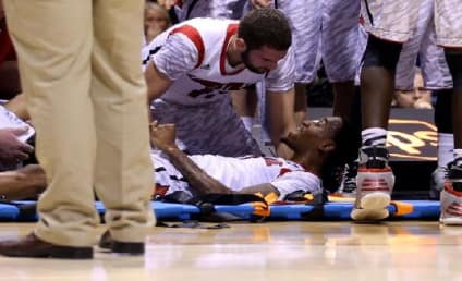 Kevin Ware Leg Injury: Gruesome, Caught on Camera
