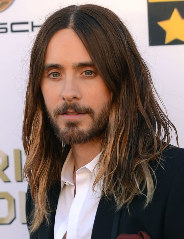 Jared Leto: Oscars Nominee