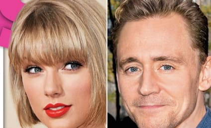 Taylor Swift: Railroading Tom Hiddleston Into Proposing Already?!