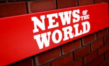 Rebekah Brooks Arrested for News of the World Phone Hacking Scandal