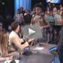 Quentin Alexander vs. Harry Connick Jr: See the Confrontation!