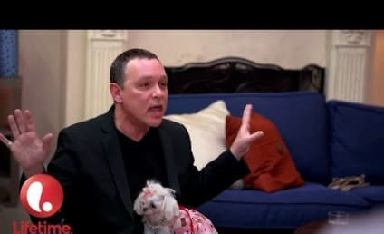 Doug Hutchison on How He Met Courtney Stodden: WATCH & BARF
