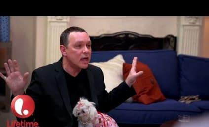 Doug Hutchison on How He Met Courtney Stodden: WATCH & BARF