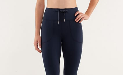 Lululemon Exec: OUT After Yoga Pants Debacle!