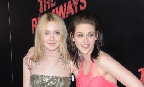 The Runaways Stars