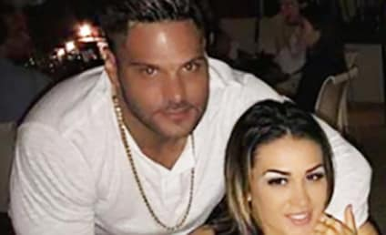 Ronnie Ortiz-Magro to Jen Harley: You Almost Killed Me So I'm Taking Our Kid!