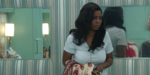 Omarosa, Celebrity Big Brother Season 1