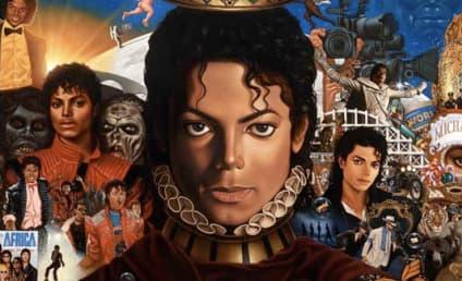 Michael Jackson Album Sales: Not Invincible