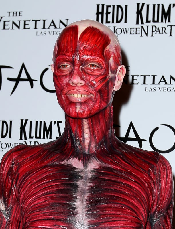 17 Best And Worst Celebrity Halloween Costumes The Hollywood Gossip