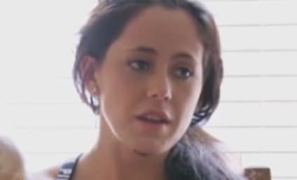 Jenelle Evans Pregnant: Is She REALLY Having Baby #3??