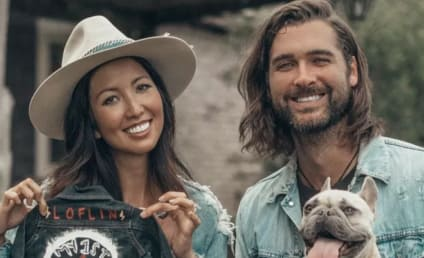 Rebecca Lo Robertson: Pregnant with First Child!