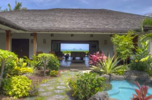 Obama Hawaii Home