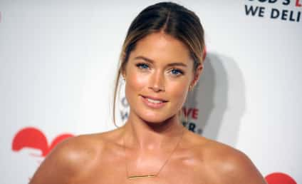Doutzen Kroes Bikini Photos: THG Hot Bodies Countdown #59!