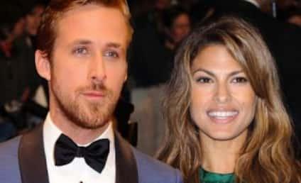 Eva Mendes: Pregnant With Ryan Gosling's Baby?!