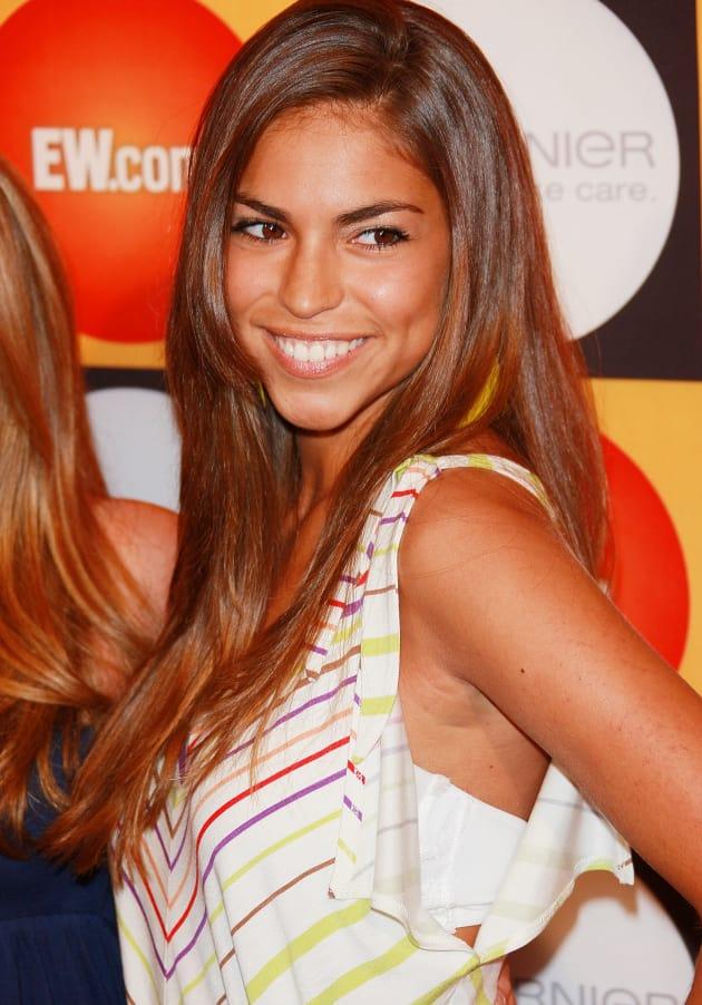 Antonella Barba, Ex-American Idol Star, Busted for Heroin
