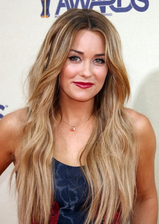 Lauren Conrad Hair Extensions