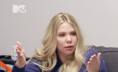 Kailyn Lowry: Will She Leave Teen Mom 2?