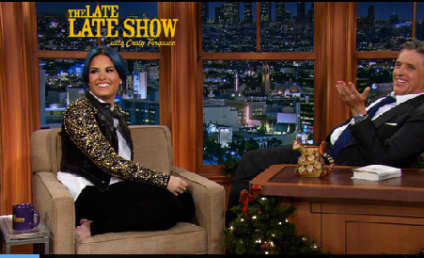 Demi Lovato on Life: Not All About Molly and Partying!