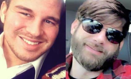 David Eason Caught Harassing Nathan Griffith, Hurling Homophobic Slurs