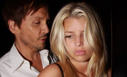 Jessica Simpson and Nick Lachey: A Year Later