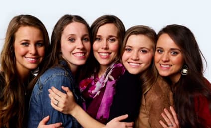 The Duggars: Who Will Break Free of the Family Cult?!