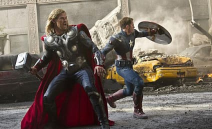 The Avengers Sequel: Confirmed!