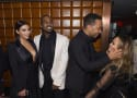 John Legend Defends Kim Kardashian Security: They Saved Her Life!