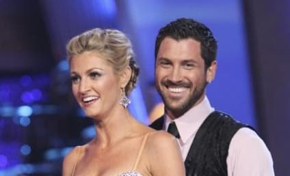 Dancing with the Stars Recap: Her Name is Nicole