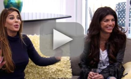 The Real Housewives of New Jersey Season 7 Episode 7 Recap: Spa-Cation Time!
