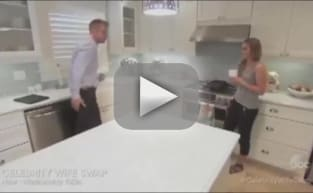 Sean Lowe, Jason Mesnick Trade Spouses on Celebrity Wife Swap: Sneak Peek!