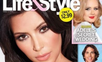 Kim Kardashian: Dumped by Reggie Bush! Dating a Saudi Billionaire!
