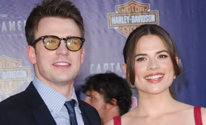 An Interview With Captain America's Hayley Atwell