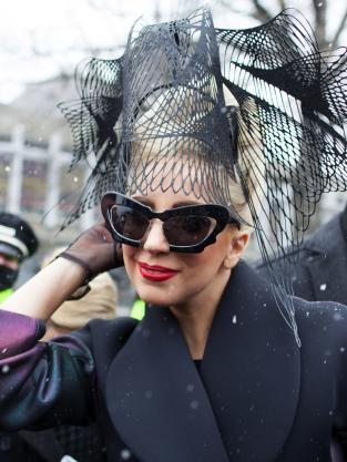 Lady Ga Ga Picture