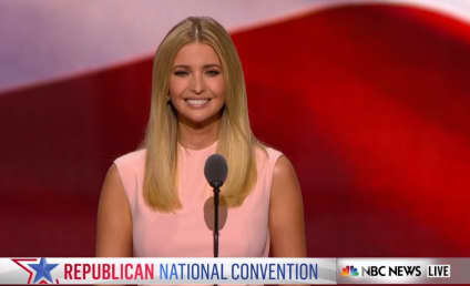 Ivanka Trump Wins RNC With Speech, Should Be Actual Candidate