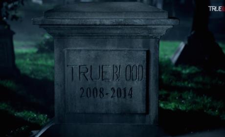 True Blood Season 7 Promo