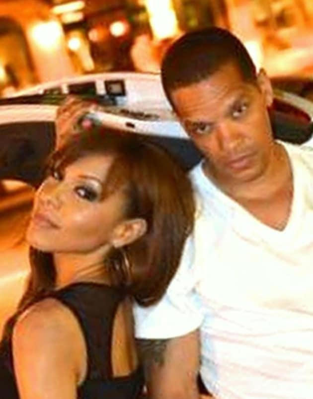 Peter Gunz and Amina Buddafly: It's Finally Over! - The ...