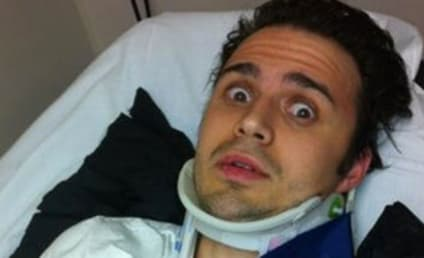 Kris Allen: Injured! Expecting a Baby!