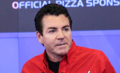 Papa John's: Worried Papa John Will Try to Take Over Company!