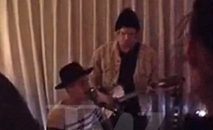 Watch Justin Bieber and Cody Simpson Play Surprising Duet