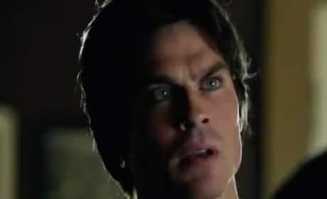 "The Vampire Diaries Promo - ""Never Let Me Go"""