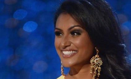 Nina Davuluri on Racist Backlash: Love Will Prevail!