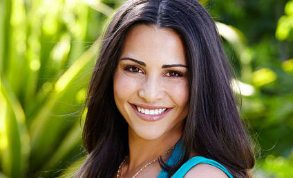 Andi Dorfman to Josh Murray: Shut the Eff Up!